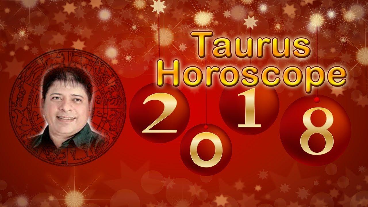 Taurus Horoscope 2018 - Taurus Yearly Horoscope for 2018 In English by  Kamal Krish Kapoor
