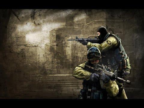 САМАЯ ПОПУЛЯРНАЯ ИГРА ВСЕХ ВРЕМЕН И НАРОДОВ НА ПК! Counter Strike 1.6