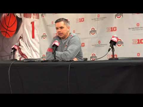 Ohio State basketball: Chris Holtmann on avoiding non-conference letdowns