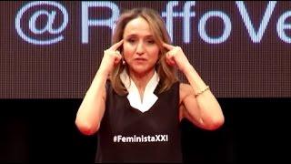 Feminista: la mala palabra | Verónica Raffo | TEDxMontevideo