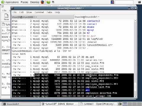 34 Mysql Database Replication