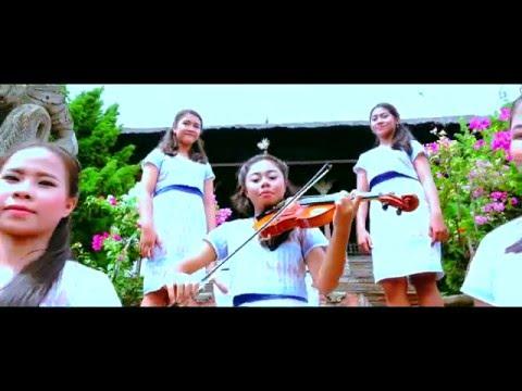 Gema Santi - Aya BTMDG  & Laras BTMDG ft. Klungkung Youth Choir