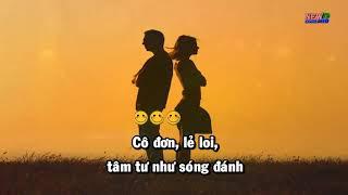 Người Lạ Ơi Karaoke Song Ca Có Giọng Nam Rap Thiếu Giọng Nữ - Nguoi La Oi Karaoke Co Giong Nam