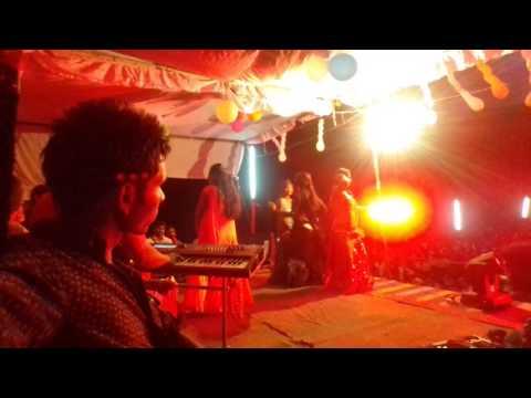 Pushpa rana program 2017