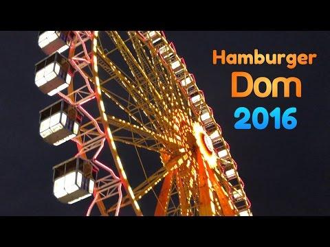 Hamburger Dom 2016 | Hamburg