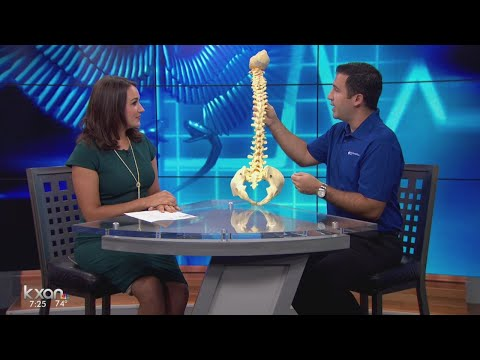How Osteopathic manipulative treatment can compliment your current treatment plans