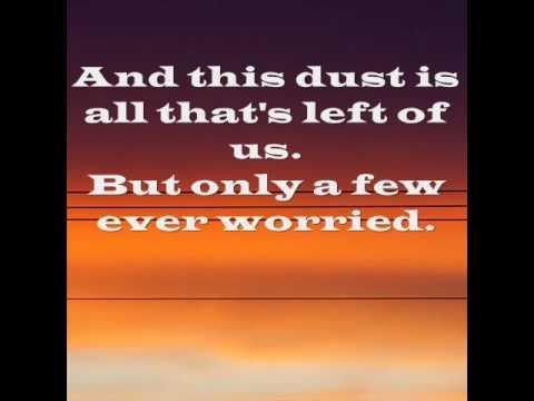Eyes Wide Open Lyrics-Gotye