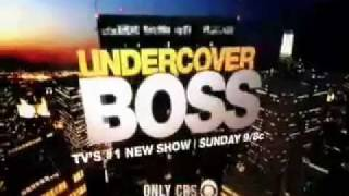 Roto-Rooter Undercover Boss Preview, April 2010