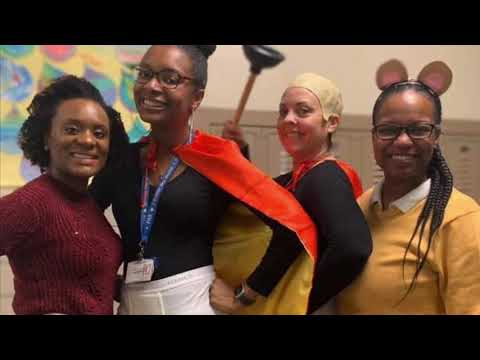 The Year in Review Hebbville Elementary School 2019 - 2020