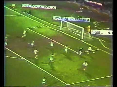 Claudio Borghi, jugadas y goles