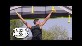 Season 2 Championship Relay Showdown | Team Ninja Warrior