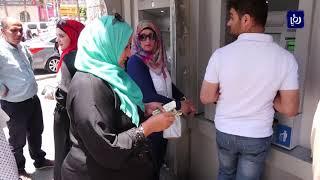 سلطة النقد تحذر من انهيار السلطة الفلسطينية ماليا  (20-6-2019)