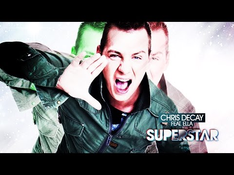 Chris Decay feat. DJ Ella - Superstar (DJ Gollum & Empyre One Remix)