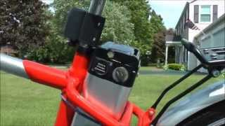 Adult Electric Bike