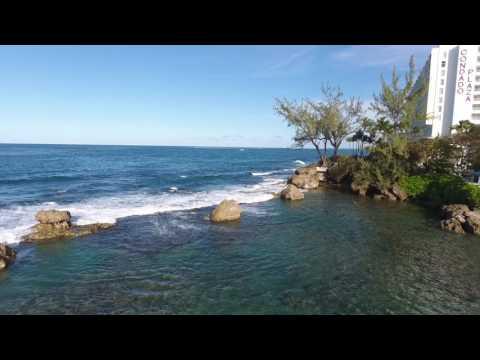 San Juan, Puerto Rico Condado Lagoon