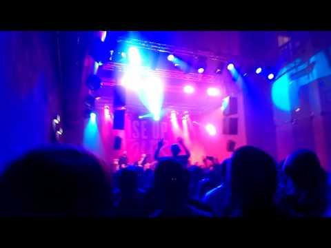 Silverstein :) in Frankfurt 19.11.2016