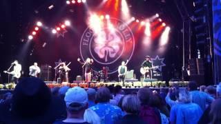 Tønder Festival 2013 - Flogging Molly FTW!!! ^^