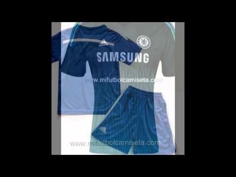 Comprar camisetas del Chelsea 2015 online