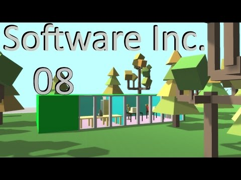 Auftragsarbeiten nach dem Fehlstart [HD german Lets Play] Software Inc. #02 from YouTube · Duration:  24 minutes 16 seconds
