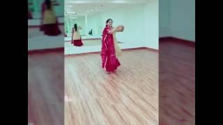 Mera assi kali ka lehenga - folk song - Bollywood style dance ~ Avantika Agarwal