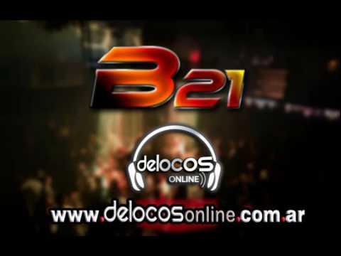 ENGANCHADOS BANDA XXI | DE LOCOS ONLINE