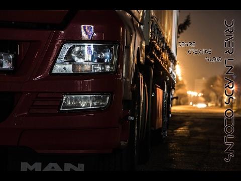 Driver Linards Ozolins [Desire creative studio]