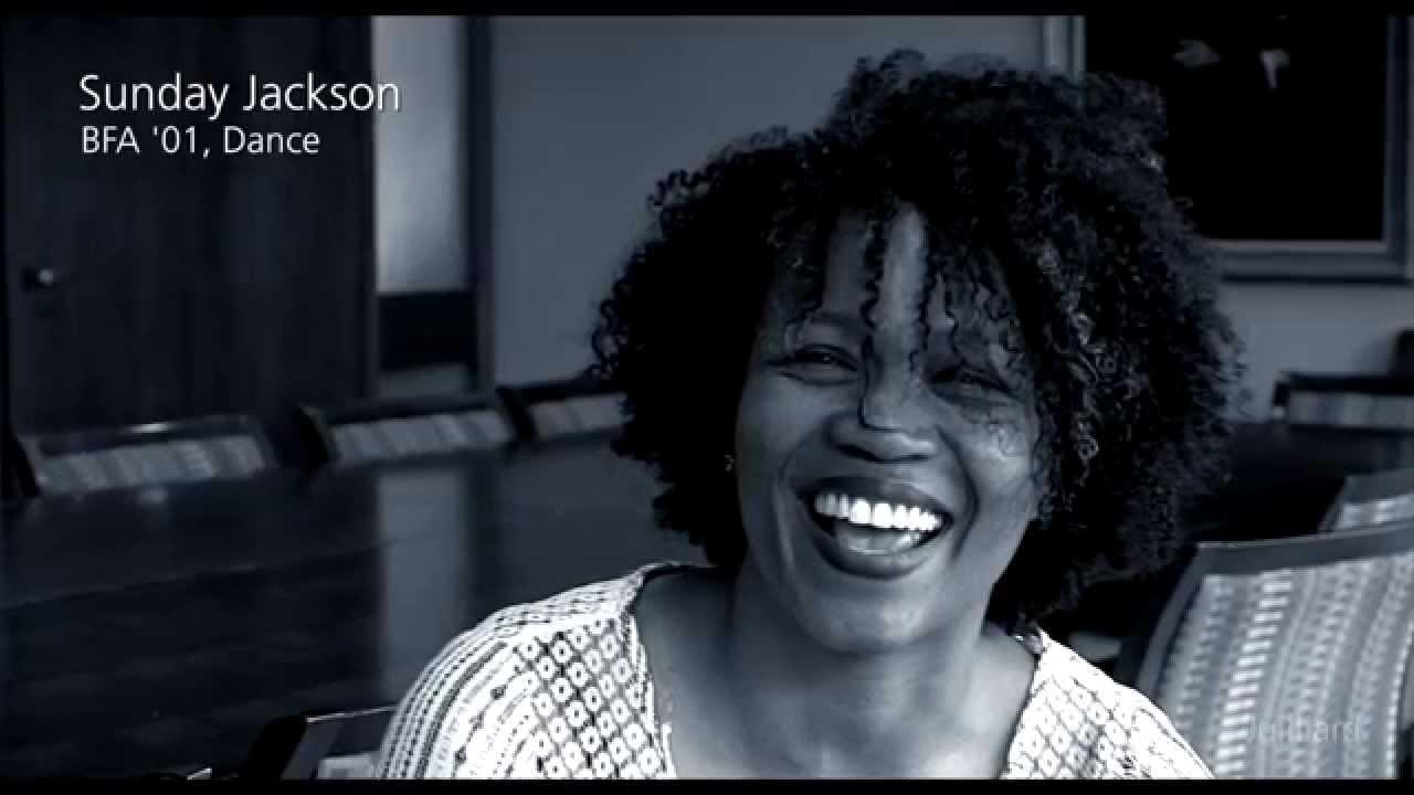 Juilliard Snapshot: Sunday Jackson