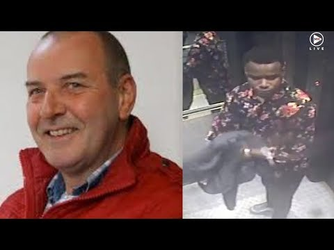 30-second murder update: Irish charity worker John Curran's murder accused arrested, charged