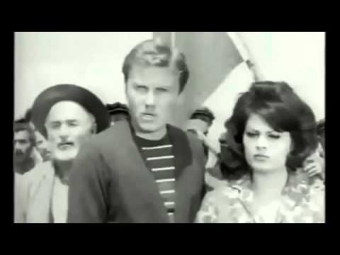 çankırı kızılırmak yıl 1964 kızgın delikanlı filminden bir görünüm