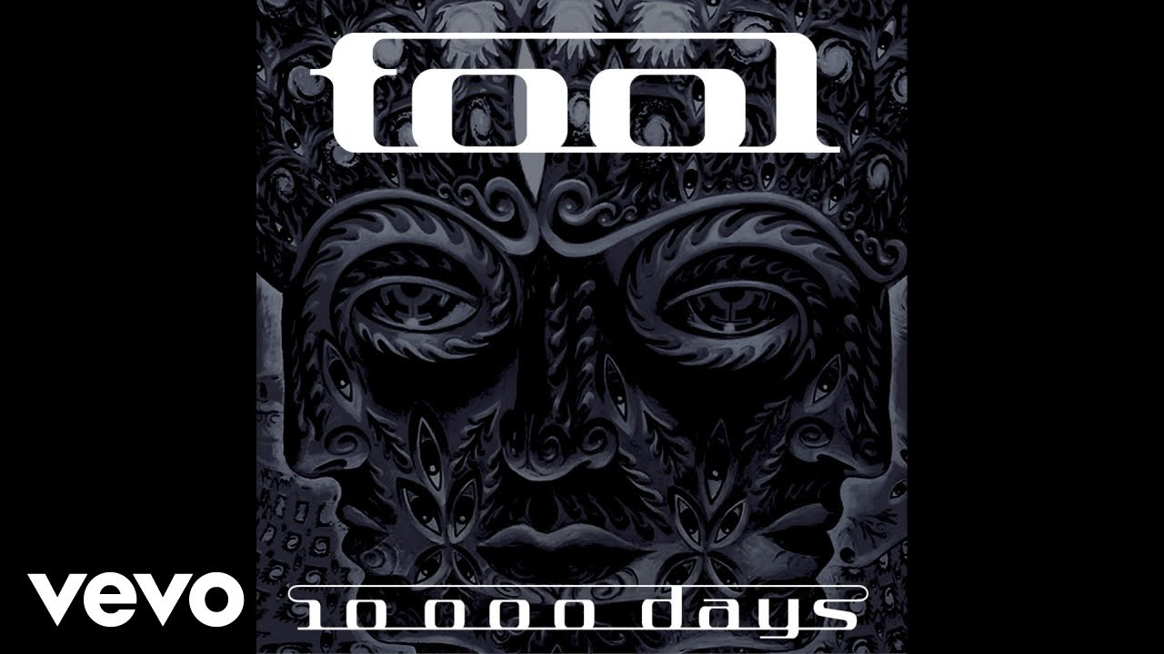 Tool - 10,000 Days (2006/2019) [96kHz/24bit] » Lossless