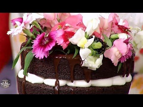 Naked Cake fiorita thumbnail