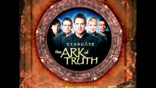 Stargate: The Ark of Truth Soundtrack - 19. Marrick