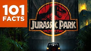 101 Facts About Jurassic World