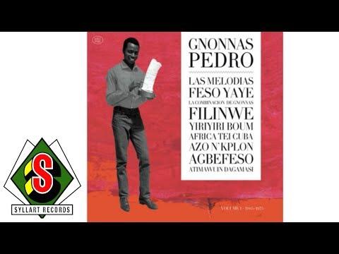 Gnonnas Pedro - Yiri Yiri Boum (audio)