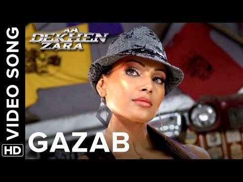 Gazab (Video Song) | Aa Dekhen Zara | Bipasha Basu & Neil Nitin Mukesh thumbnail