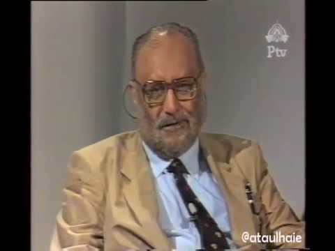 PTV (1996) A Great Scientist - Dr Abdus Salam