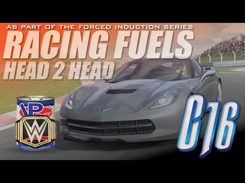 Racing Fuels: C16 Vs C85 Which Makes More Power On Our Dyno?