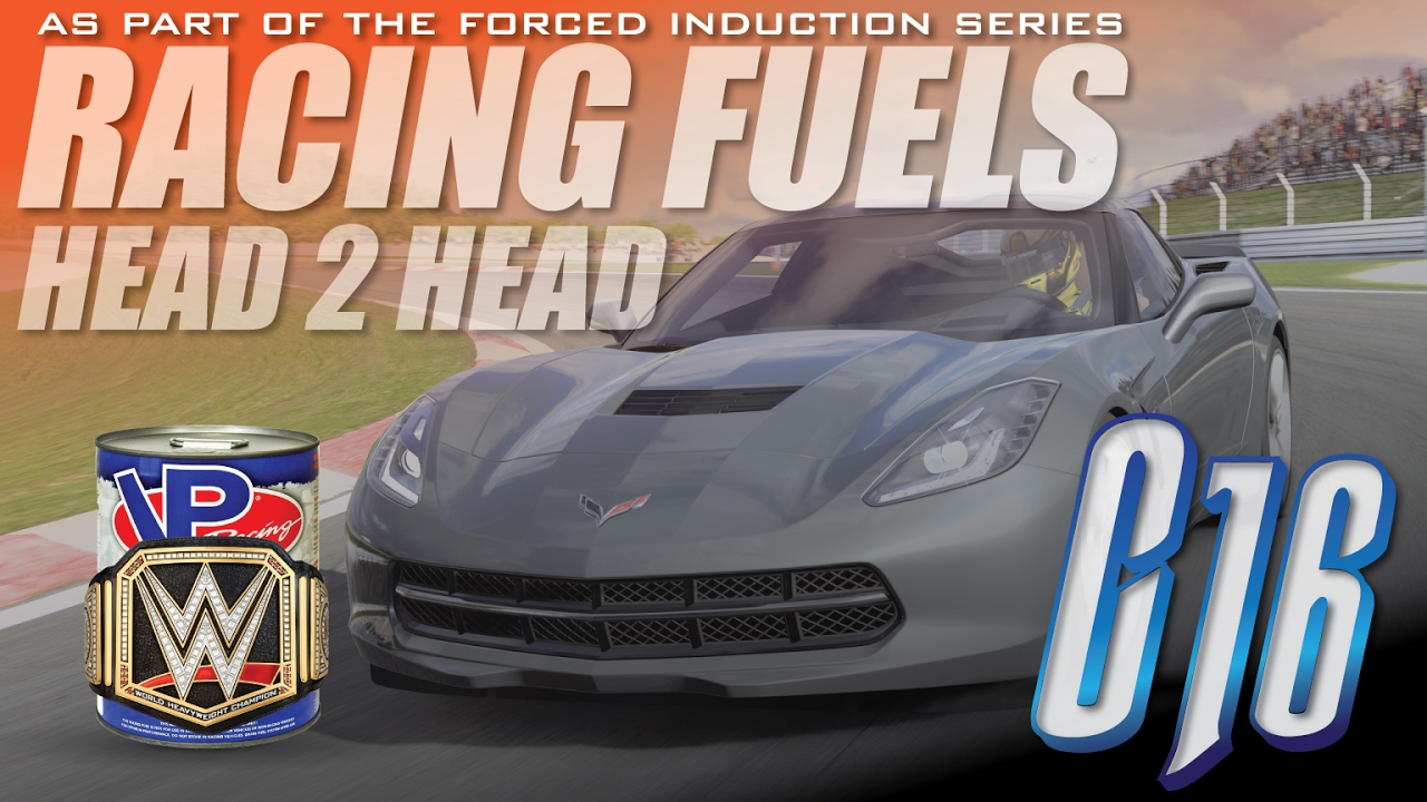Download Racing Fuels: C16 vs C85 Which makes more power on our Dyno?