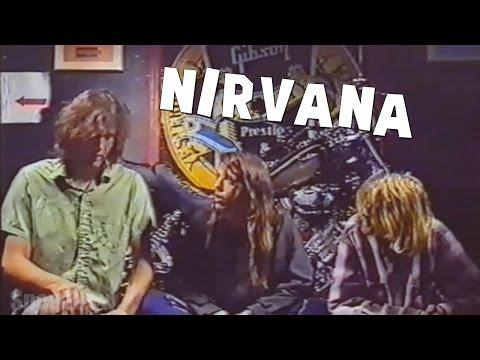Nirvana - Programa Raro MTV