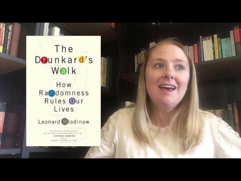 the-drunkards-walk- -book-review