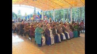 Международный день пожилых людей. ТК «Первый Советский»