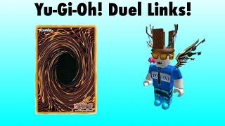 grinding yugioh duel links while I wait for roblox to get back up