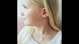Jaceys Jewelley - gepersonaliseerde sieraden