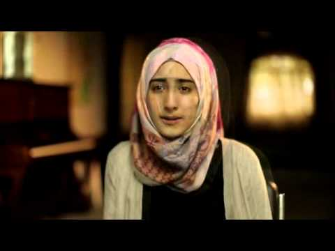 A Letter From A Refugee | Dari Women Youth Group |18-25 | Lebanon
