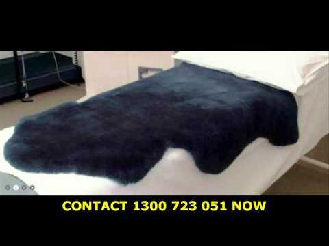 Comfy Medical Sheepskin 1300 723 051 Medical Sheepskin