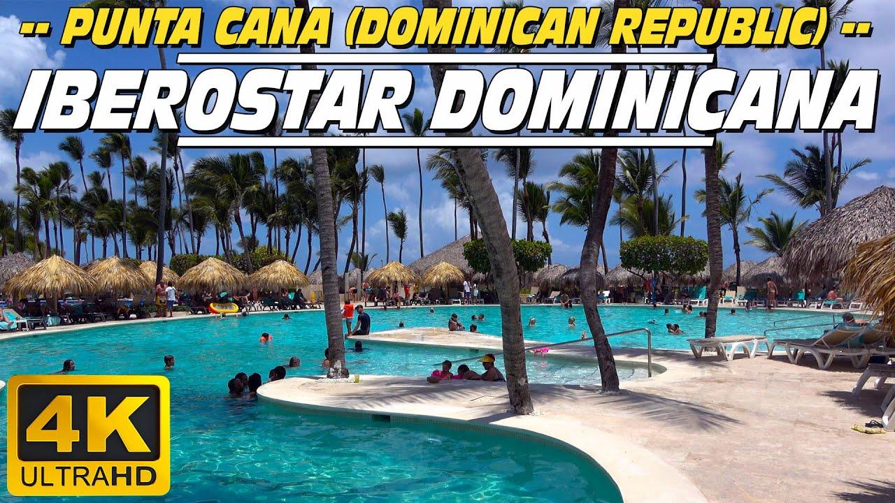 Hotel Iberostar Dominicana (Punta Cana - Dominican Republic)