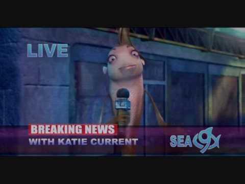 Shark Tale Previews Doovi