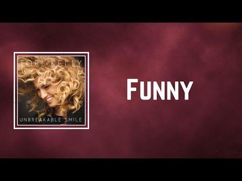 Tori Kelly - Funny (Lyrics)