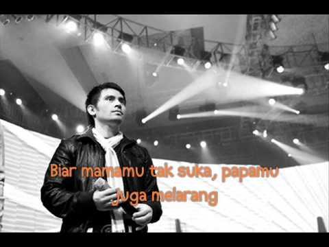JUDIKA   Mama Papa Larang ' MAPALA '   Lyrics