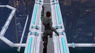 Валериан: Космический раннер (Valerian Space Run) // Геймплей